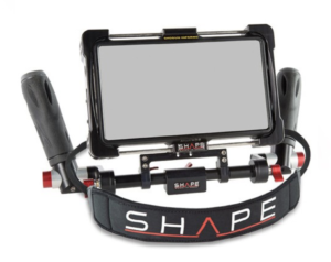 Shape Inferno Director's Handheld Monitor Kit